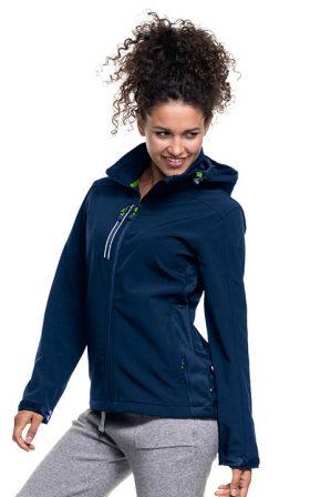 Jackets Promostars Ambition