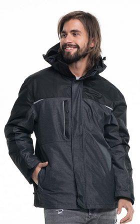 Jackets Promostars Hike