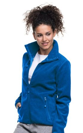 Fleece Promostars Foxy Lady