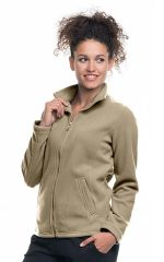 Fleece Promostars Ladies' Double