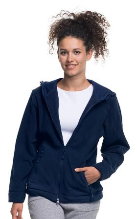 Fleece Promostars Ladies' Trek