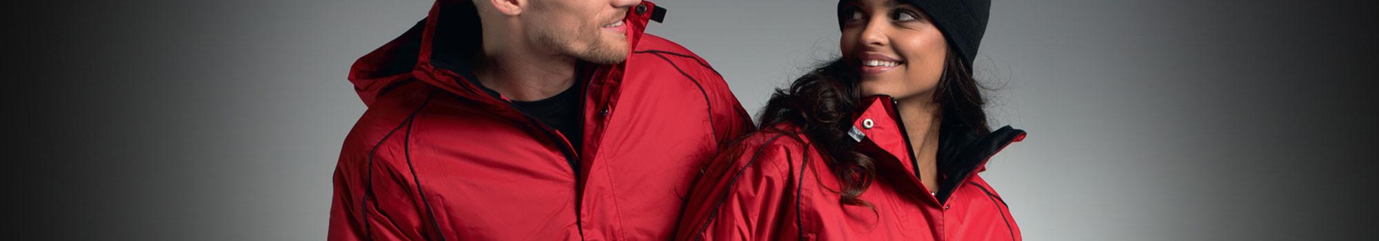 Jackets Promostars