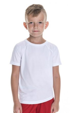 T-shirt Promostars Chill Kid
