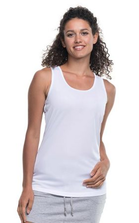 T-shirt Promostars Ladies' Chill Short