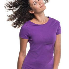 T-shirt Promostars Ladies' Slim