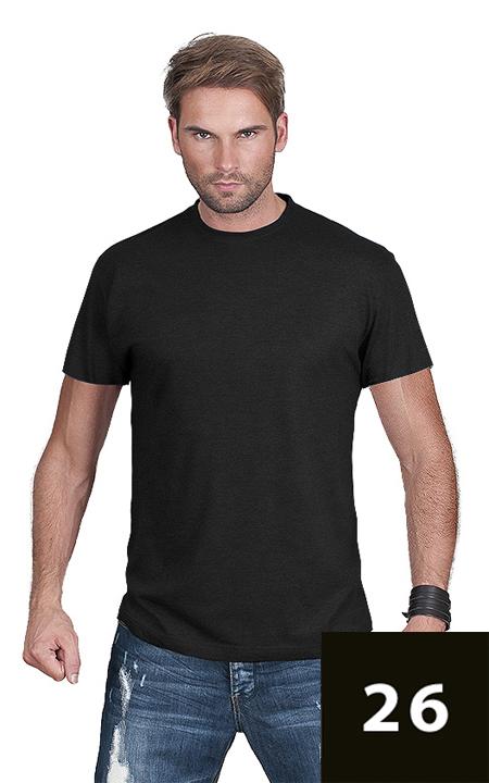 Koszulki Promostars Moss już dostępne!
