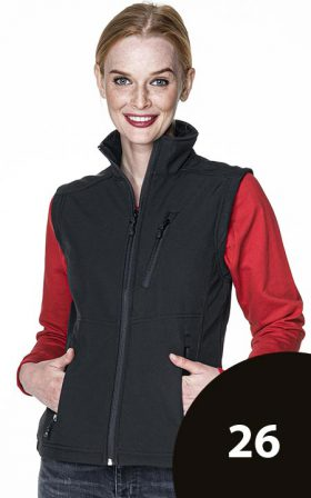Vest Promostars Ladies' Walker
