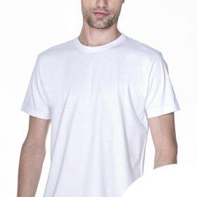 T-shirt Crimson Cut Premium Plus