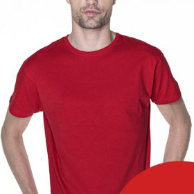 T-shirt Crimson Cut Slim
