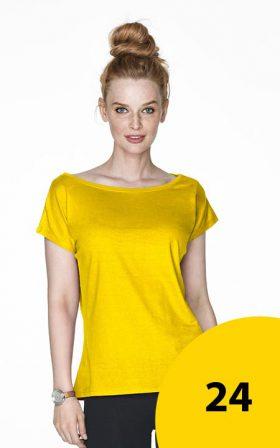T-shirt Geffer 250