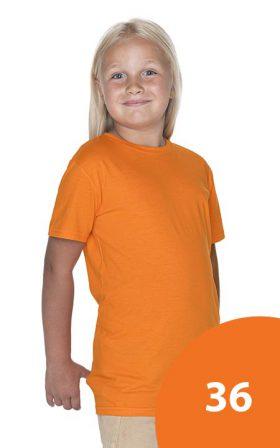 Футболки Promostars Standard Kid 150
