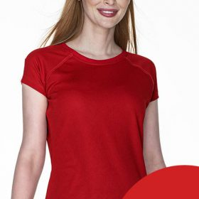 T-shirt Promostars Ladies' Chill