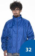 Jackets Promostars Windbreaker