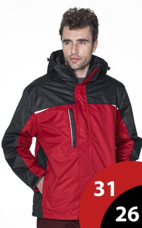 Куртки Promostars Hike