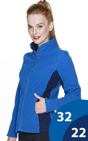 Fleece Promostars Ladies' Swing