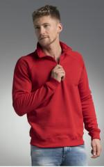 Bluzy Promostars Zipper