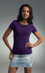 T-shirt Promostars Ladies' Slim