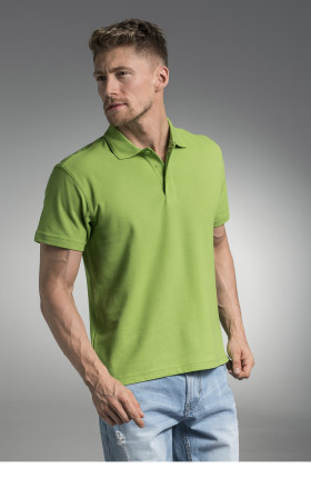 Polo Promostars Cotton