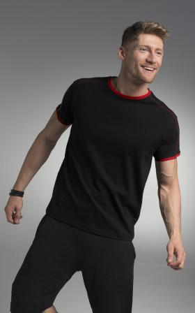 T-shirt Promostars Slim Line