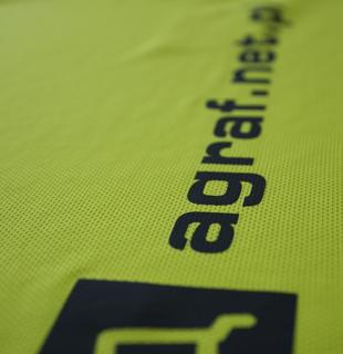 znakowanie odziezy flex