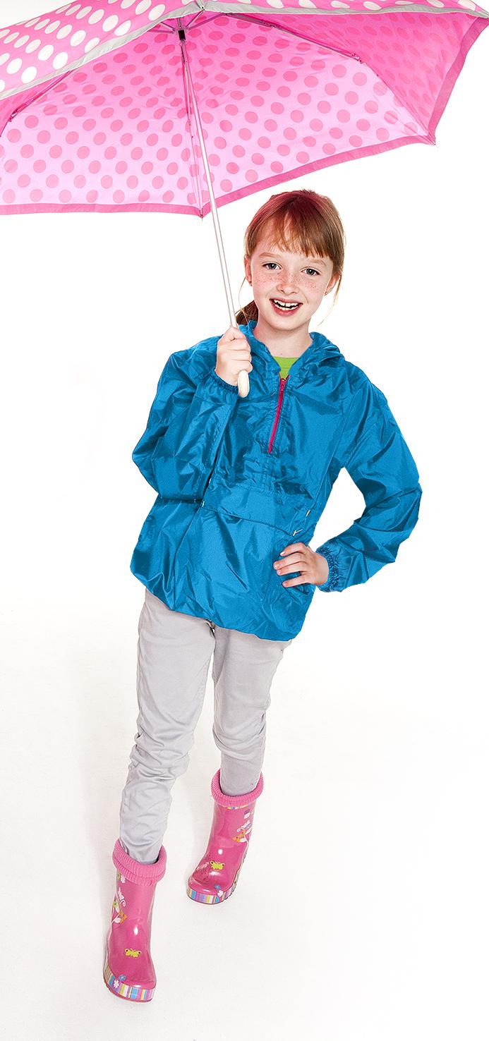 Nowość w kolekcji 2014- Shelter Kid
