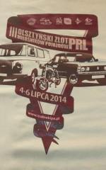 III Olsztyński Zlot Miłośników Pojazdów PRL