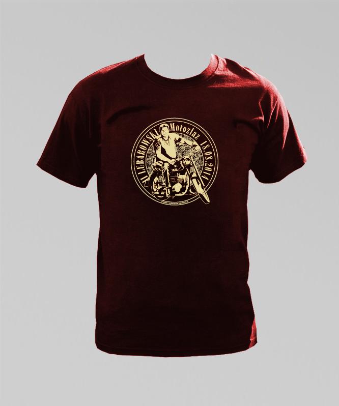 Koszulki na II Lubartowski Motołaz