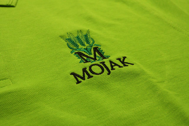 Koszulki polo dla firmy Mojak