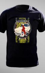 Koszulka na XX-lecie naszej firmy