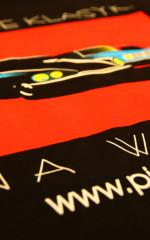 Koszulki na I Zlot Pieknych Klasyków na Warmii