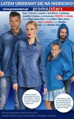 Latem ubieramy się na niebiesko!- regulamin promocji