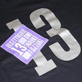 Koszulka na 13. Olsztyńskie Dni Nauki i Sztuki