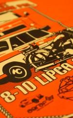 Koszulki na V Olsztyński Zlot Miłośników Pojazdów PRL