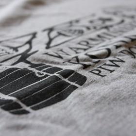 Koszulki na Warmiński Konkurs Piw Domowych