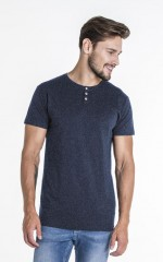 Nowości w kolekcji 2017- koszulka Button