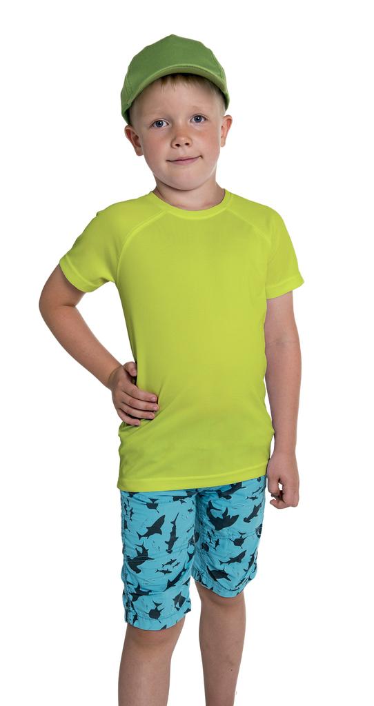 Nowosci w kolekcji 2017 – koszulki Chill Kid