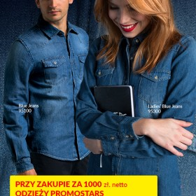 Regulamin promocji «Marzec w kolorze blue jeans»