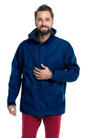 Jackets Promostars Lock