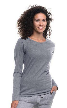 T-shirt Promostars Ladies'Voyage Plus