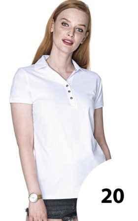 Polo Crimson Cut Ladies' Coast