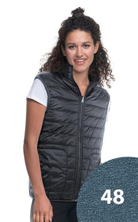 Vest Promostars Ladies' Twist