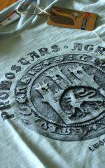 Koszulki na wyjazd firmy Agraf i Promostars do Lwowa