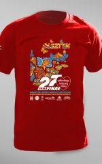 Koszulki na 27. Finał WOŚP w Olsztynie