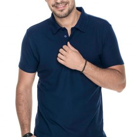 Polo Promostars Cotton Slim