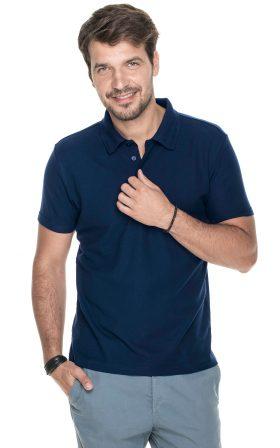 Polo Promostars Cotton Slim