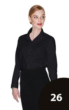 Рубашки Promostars Ladies' Weave