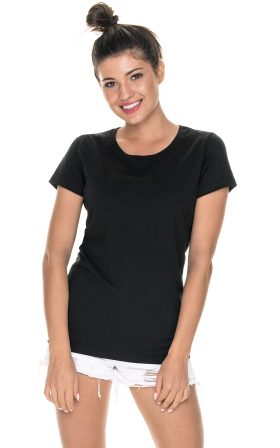 T-shirt Promostars Ladies' Slim Light