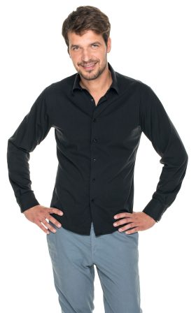 Koszule Promostars Weave