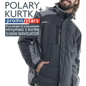 Promocja POLARY + KURTKA za5gr