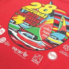 Koszulki WOŚP 2020